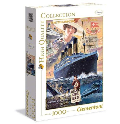 Puzzles Titanic Puzzles-Titanic-Puzzle-Titanic-218229-l