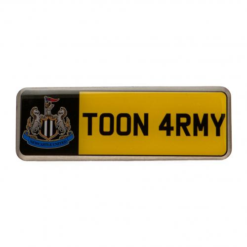 Badge Newcastle United  218372