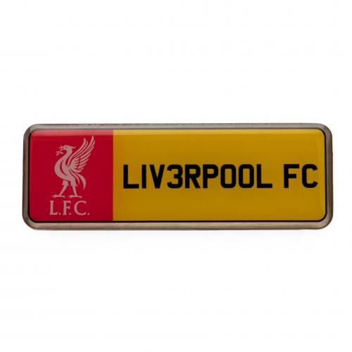 Badge Liverpool FC 218375