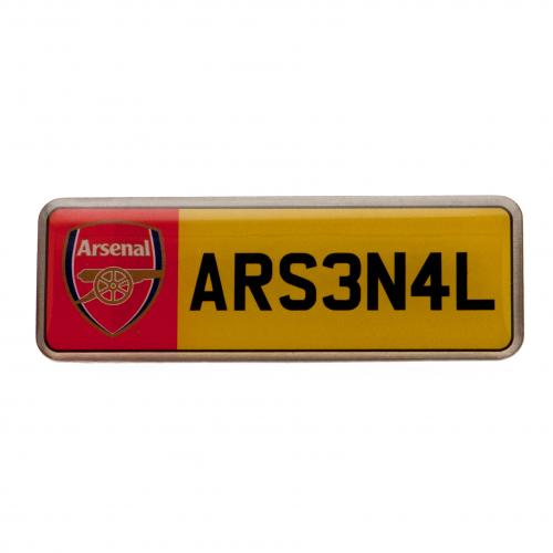 Badge Arsenal 218378