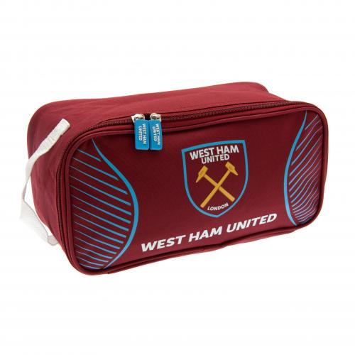 Sac porte-chaussures West Ham United 218379