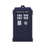 Aimant Doctor Who - Tardis