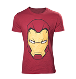 T-shirt Iron Man 218437