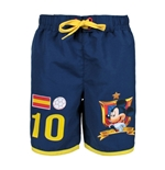 Short Mickey Mouse 218458