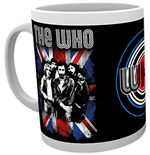 Tasse The Who  218561