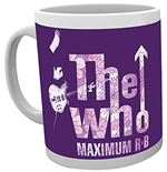 Tasse The Who  218562