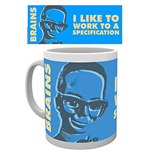 Tasse Thunderbirds 218573