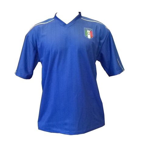 Maillot Italie Football 218669