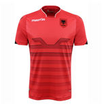 Maillot Albanie football 2016-2017 Home