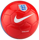 Ballon de Foot Angleterre Football 2016-2017 (Rouge)