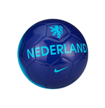 Ballon de Foot Hollande Football 2016-2017 (bleue)