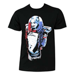 T-shirt Suicide Squad Harley Quinn
