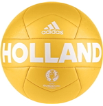 Ballon de Foot Hollande Football (Orange)