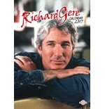 Calendrier Richard Gere 2017