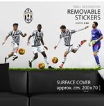 Sticker mural Juventus 218881