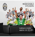 Sticker mural Juventus 218883