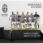 Sticker mural Juventus 218884