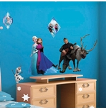 Sticker mural Frozen 218887