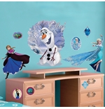 Sticker mural Frozen 218904