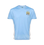 T-shirt Manchester City FC (Sky blue)