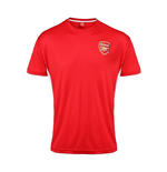 T-shirt Arsenal (Rouge)
