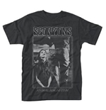 T-shirt Scorpions ANIMAL MAGNETISM