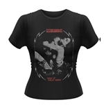T-shirt Scorpions LOVE AT FIRST STING