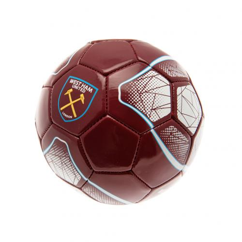 Ballon de Football Skill West Ham United FC