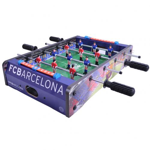Table de Babyfoot FC Barcelone