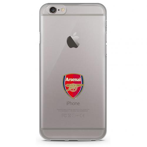coque arsenal iphone 6