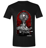 T-shirt The Walking Dead 219155