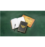 Carnet de Notes The Legend of Zelda