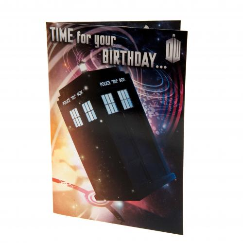 Accessoire Doctor Who  219386
