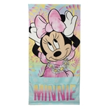 Serviette de plage Minnie  219610