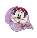 Casquette de baseball Minnie  219614