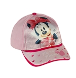 Casquette de baseball Minnie  219615