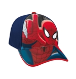 Casquette de baseball Spiderman 219618