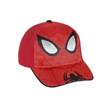 Casquette de baseball Spiderman 219619