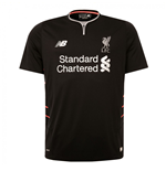 Maillot de Football Liverpool FC Away 2016-2017 (Enfants)