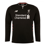 Maillot Liverpool FC 2016-2017 Away