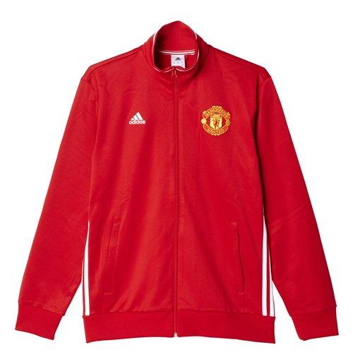 adidas Manchester United F.C. Veste de survêtement pour