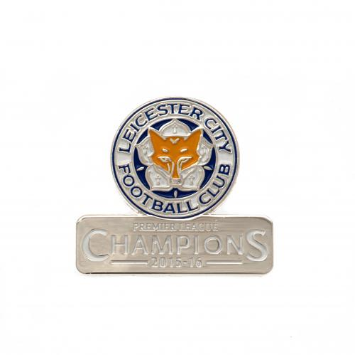 Badge Leicester City F.C. 219820