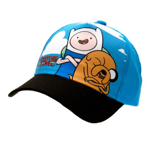 Casquette de baseball Adventure Time 220027