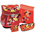 Coffret Ecole Minnie Mouse