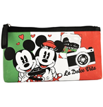 Sac à main d'homme Mickey Mouse 220071