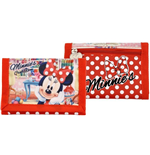 Portefeuille Minnie Mouse (Craft)
