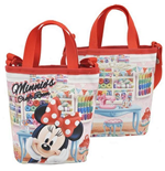 Sac de courses Minnie Mouse (Craft)