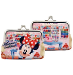 Porte-monnaie Minnie Mouse (Craft)