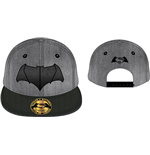 Casquette Batman v Superman: Dawn of Justice - Batman Logo