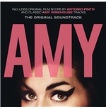 Vinyle Amy Winehouse - Amy (2 Lp)